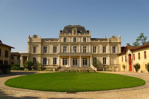 Chateau Giscours 2019 released