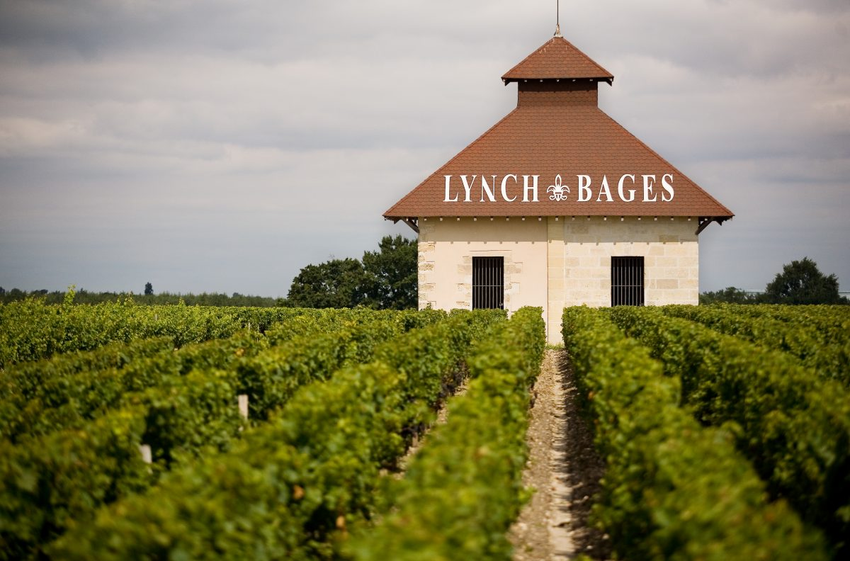 Lynch Bages 2019 released