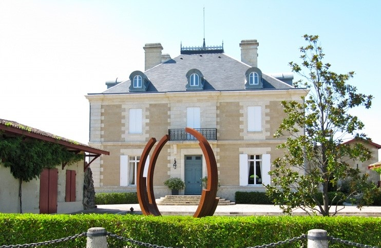 Haut Bailly 2019 released
