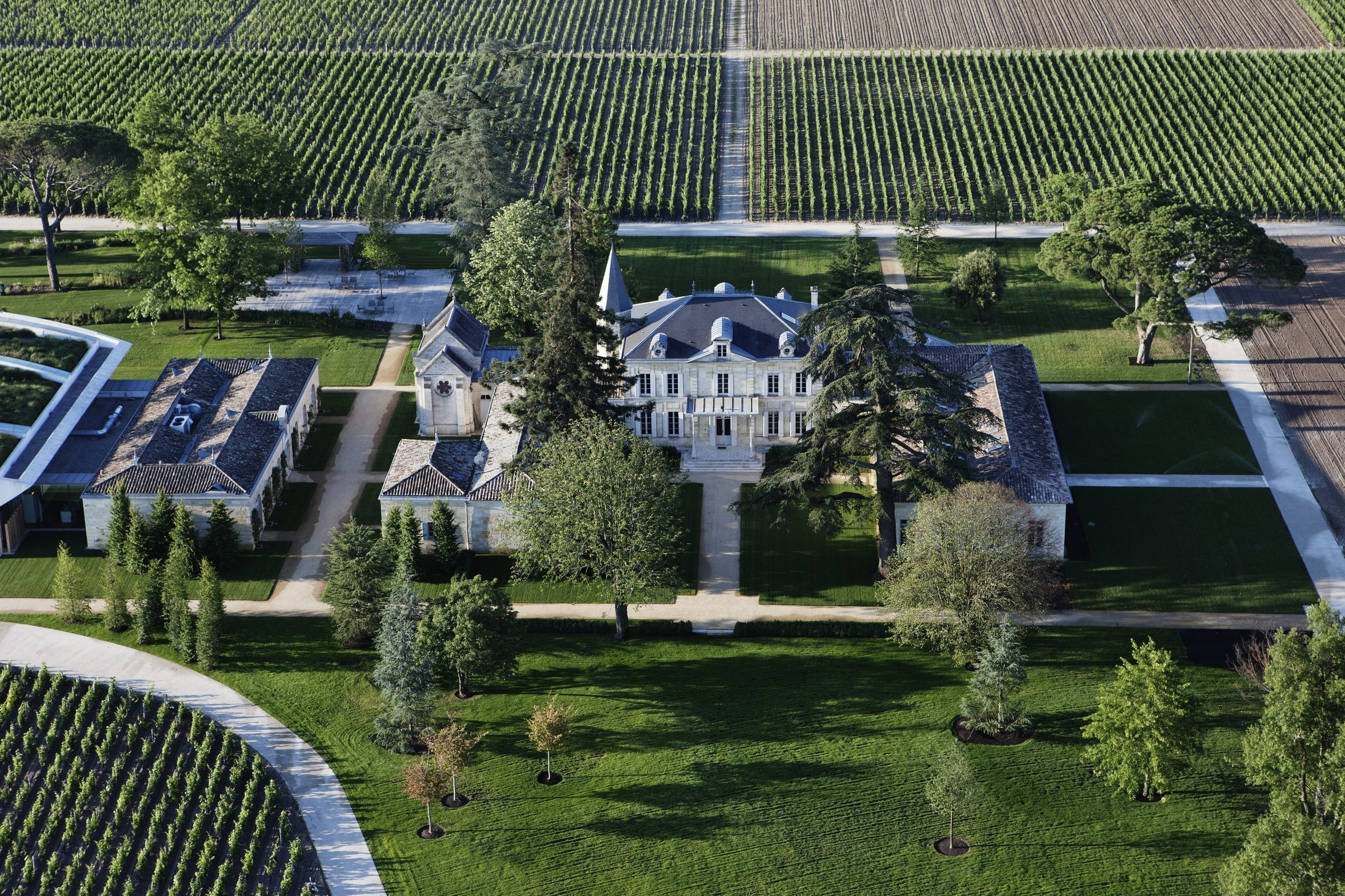 Cheval Blanc 2020 released