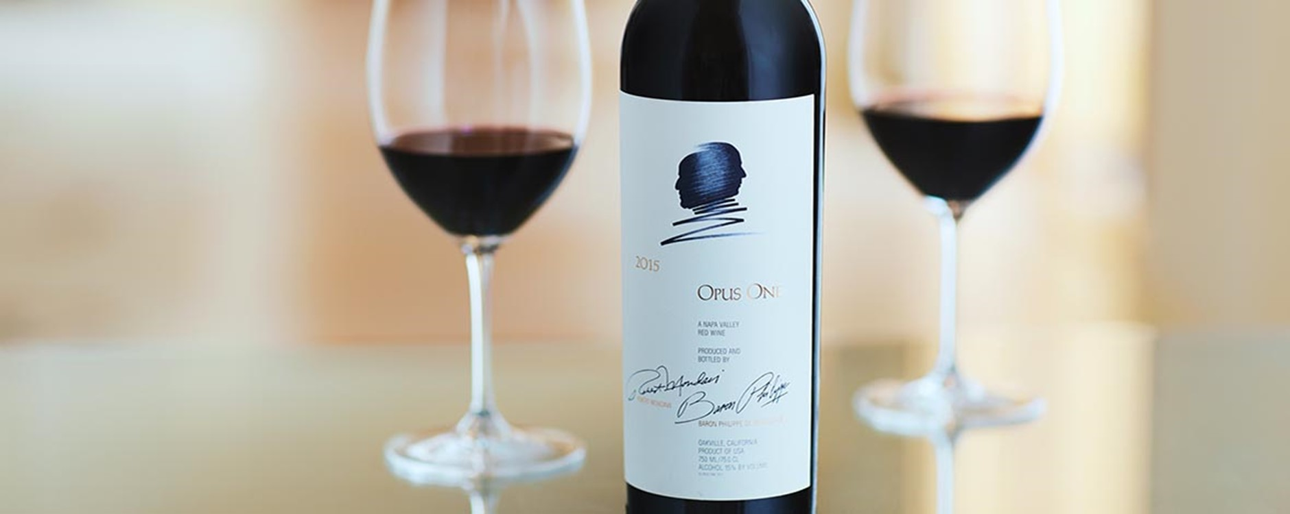Opus One 2018 released