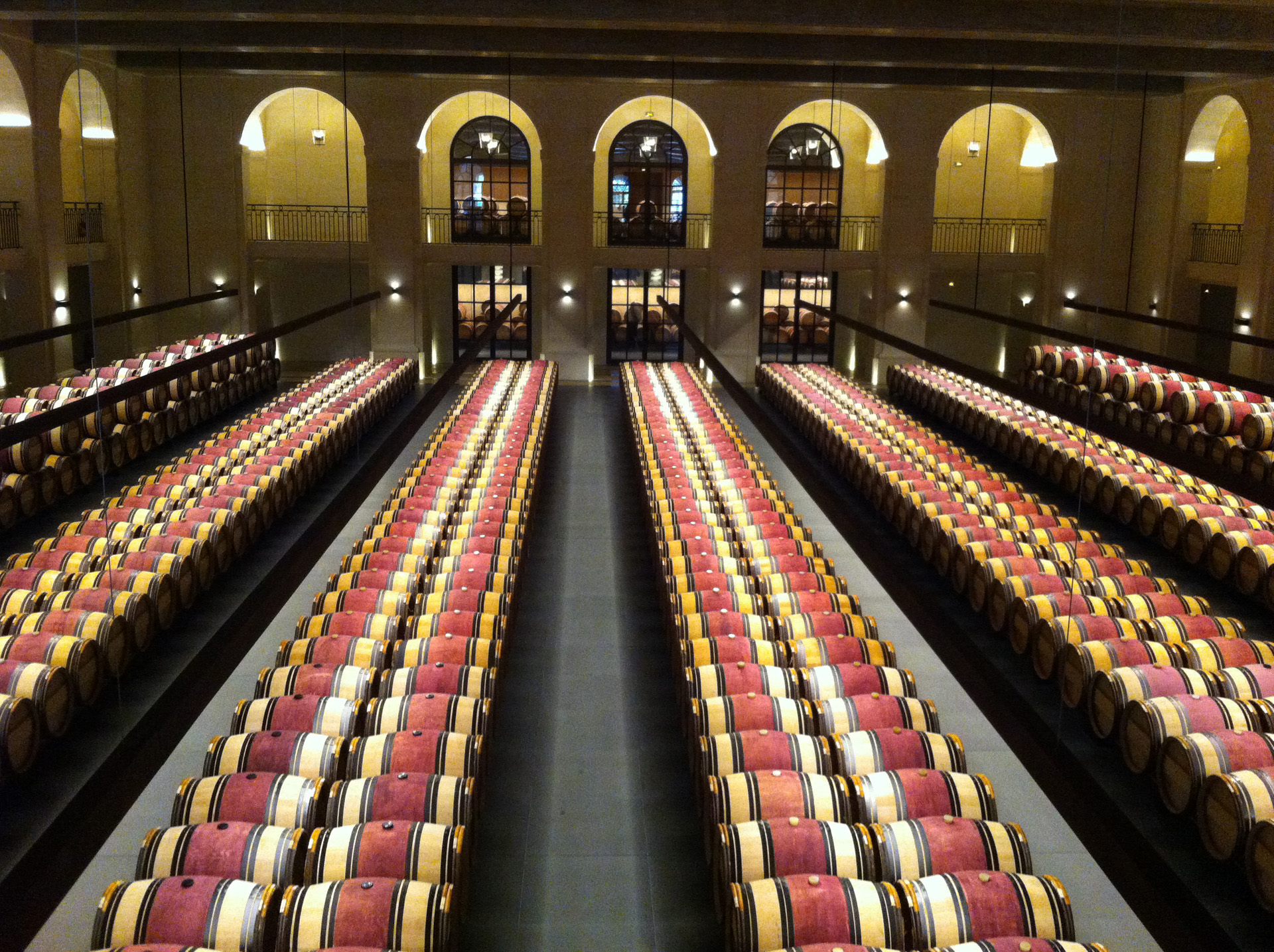 Bordeaux 2020 – headline news from a Liv-ex article